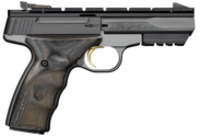 BUCK MARK BLACK LABEL ,22LR,
