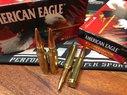 American Eagle 6,5 Creedmoor 140gn OTM 20ptr