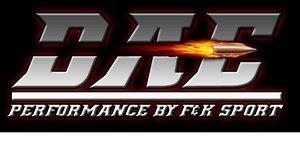 Dawson SIG P320 Competition SET BLK/FO