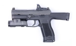 B&T polymer lower USW-320 for SIG P320