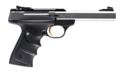 Browning Buck Mark Standard Stainless NS URX .22 Lr