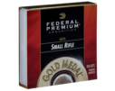 FEDERAL #205 Small Rifle Gold Medal Match Primer