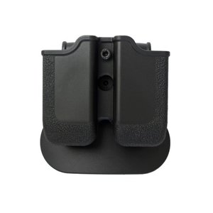 IMI Double Mag Pouch Paddle MP05 HK USP .45