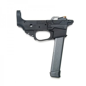 Quarter Circle 10 Glock SMALL Frame Lower Receiver