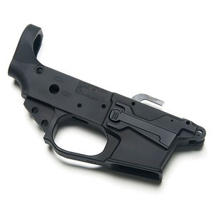 Quarter Circle 10 Glock SMALL Frame Lower Receiver