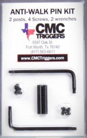 CMC Anti Walk Pin KIT AR15