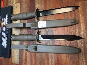 Glock Field Knife