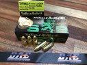 S&B 9x19 124G NONTOX TFMJ 50 ptr