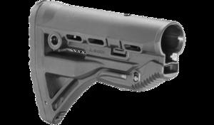 GL-SHOCK, AR15 Shock Absorbing Buttstock
