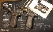 Glock Frame G20/21 Gen4 inkl beavertail SET