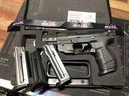 Walther P22 Target.22 Lr