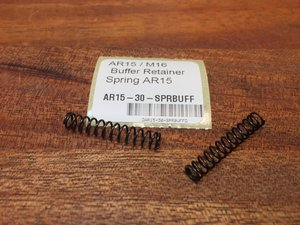 Spring for Buffer Retainer AR15