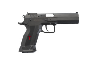 Tanfoglio Limited Custom P, LF, BLACK 9x19
