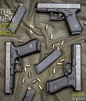 Glock 17 & 19 Gen5 MOS FS