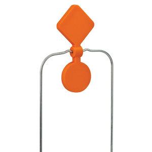 Champion Duraseal® Orange Double Spinner
