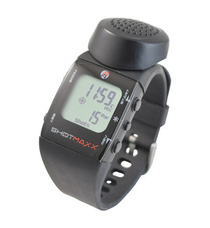 ShotMaxx2 Watch Timer Gen2