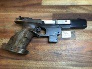 Benelli MP90S WC .32 S&W
