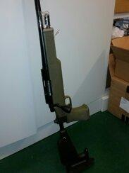 Remington 700 .308W