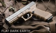 Glock 17 Gen4 FDE Limited Edition