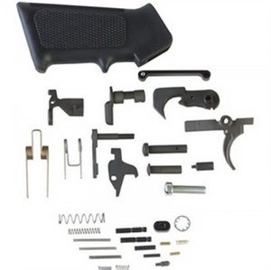 P80 Lower parts Kit AR15