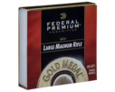 FEDERAL #215 Large Magnum Gold Match Rifle Primer