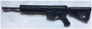 Tanfoglio AR15 Rifle TSR