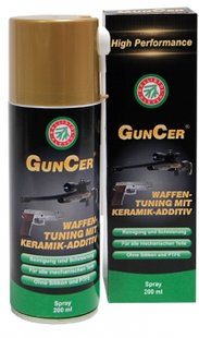 Ballistol GunCer Vapenolja Spray