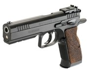 Tanfoglio Stock III BLACK FINISH