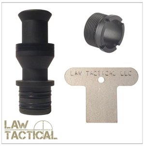 Law Tactical Gen 3-M AR Folding Stock Adapter