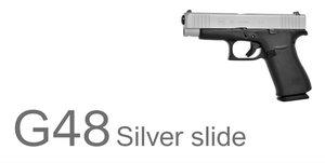 Glock 48 FS