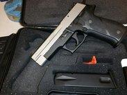 Sig Sauer P226S 9x19