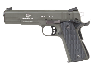 GSG-1911 OD Green .22 Lr