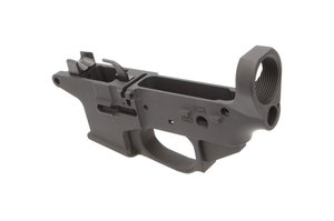 Quarter Circle 10 Colt 9mm Lower Receiver -CLT9MM