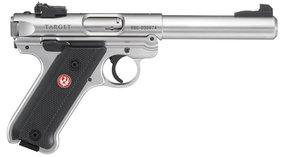 Ruger® MK IV (Mark IV) Pistol