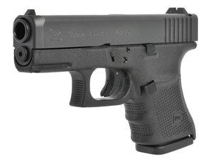 Glock 30 Gen4 .45 ACP