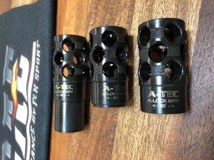 A-TEC A-Lock Mini Adapter