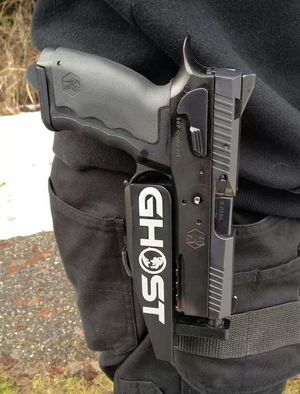 Ghost ONE Holster
