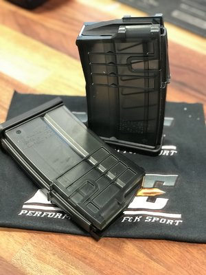 HK Magazin HK417 / MR308 Cal. .308W / 7,62x51