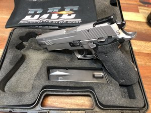 SIG SAUER P226 X-Five All-Round