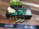 S&B .45 ACP 230G NONTOX 50 ptr