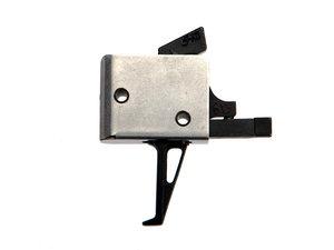 CMC Trigger SS Flat Match Grade Trigger Group AR15/10