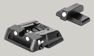 Sikte, SET, Heckler & Koch SFP, P30, HK45
