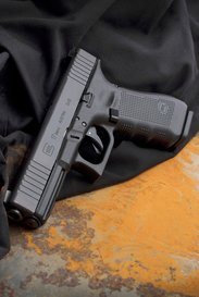 Glock 17 & 19 Gen4 FS (Front Serrations)