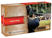 NORMA JAKTMATCH AMMUNITION