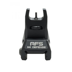 Aluminium Front Flip Up Sight