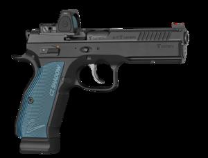 Pistol CZ Shadow 2 OR, 9 mm