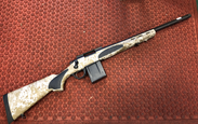 Remington 700 .223R