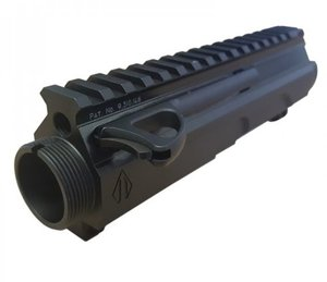 Quarter Circle 10 AR9 Side Charge Upper Receiver