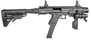 KPOS G2 M4 / DELTA PDW