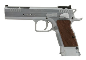Tanfoglio Limited Custom HC .40 S&W